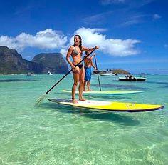 Stunning - Lord Howe island, #Australia via @DestinationNSW