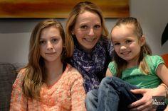 Portrait de famille: les Laurin