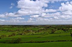 El paisaje Inglés
