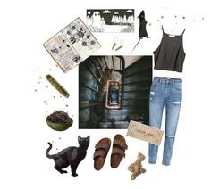 """this work"" by laura-rose-patterson ❤ liked on Polyvore featuring art"