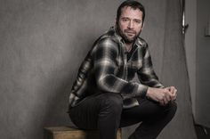 James Purefoy On Relating To His 'Hap And Leonard' Role; Working With Christina…