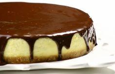 Boston cheesecake | Panelinha - Receitas que funcionam