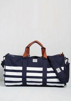 Herschel Supply Co. Walton duffle bag in red/khaki. Still love ...
