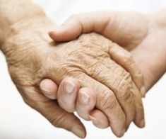 Alzheimer's disease is a common type of dementia, or decline in intellectual function. Once thought rare, Alzheimer's disease is now known Home Nursing Services, Nursing Homes, Aging Parents, Alzheimer's And Dementia, Dementia Care, Alzheimer's Dementia, End Of Life, Elderly Care, Helping Hands