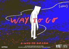 Way to Go | CSS Website