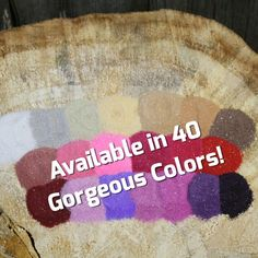 Colored Sand - Wedding Unity Sand - Craft Projects - Home Decor - Wedding Decor - Wedding Centerpieces - Home Decor Projects - Bright Colors Raspberry Punch, Lime Sour, Unity Sand, Spiced Cider, Wedding Sand, Unity Ceremony, Colored Sand, Sand Crafts, Wedding Centerpieces