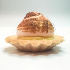 Passionfruit Meringue Tartlette : Pastry Portal, Gateway to Sweetness - Pastry and Gourmet Tools and Ingredients