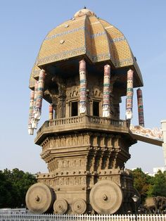 templo monolitico india - Google Search