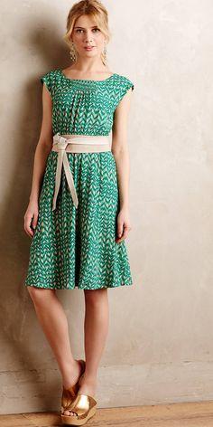 Evaline Dress = Love!
