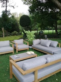# outdoor Furniture 43 Best DIY Outdoor Sofa Ideas That Will Make You Feel Fun Home Outdoors Furniture, Sofa Design, Outdoor Furniture Design, Diy Patio Furniture, Outdoor Lounge, Outdoor Sofa Diy, Diy Sofa, Pallet Furniture Outdoor, Diy Outdoor Furniture