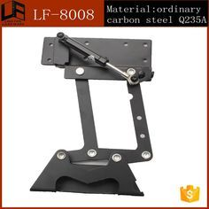 Online Shop importer of chinese furniture transformer mechanism for table,adjustable height desk hardware,lift top coffee table hinges