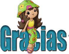 Imágenes Para Crear Firmas Gracias Imágenes De Gracias Gifs Animados De Gracias Imagenes Para Dar Gracias