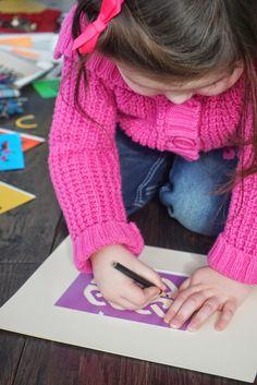 "Montessori Continent Box Making, Europe - ""Making Montessori Ours"""