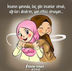 Islamic Teachings, Islamic Quotes, Islamic Cartoon, Islamic Girl, Love Illustration, Galaxy Wallpaper, Cartoon Images, Meaningful Words, Beautiful Words