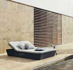Day beds | Relaxing | Rimini | Expormim. Check it out on Architonic