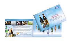 Sake - Brochure on Behance