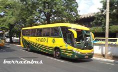 BARRAZABUS :Onibus do Brasil e do Mundo! - Fotopages.com