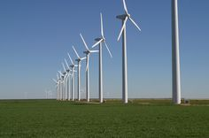 How to Develop Wind Energy