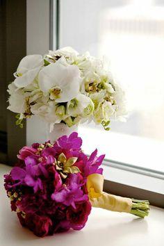 Extravagant Chicago Winter Wedding from Artisan Events - bridal bouquet; Mod Wedding, Wedding Events, Beach Wedding Bouquets, Chicago Winter, Reception Design, Wedding Inspiration, Wedding Ideas, Lucky Day, Glamorous Wedding