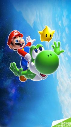 131 Best Mario Wallpaper Images Wallpapers Super Mario Bros Games