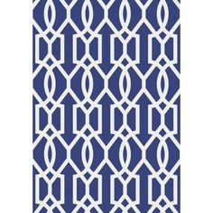 Thibaut Downing Gate Wallpaper (27 KWD) ❤ liked on Polyvore featuring home, home decor, wallpaper, white pattern wallpaper, navy blue wallpaper, navy blue home decor, dark blue wallpaper and white wallpaper