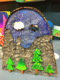 Grinch, Art For Kids, Art For Toddlers, Art Kids