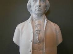 """Madison died of natural causes in Montpelier, Virginia on June 28, 1836. He was the last surviving signer of the Constitution. Legend holds that his last words spoken while on his bed were """"I always talk better lying down."""" His remains are interred in the family plot in Montpelier. A marble obelisk marks his gravesite. James Monroe, United States Constitution, John Adams, James Madison, Bill Of Rights, University Of Virginia, 60th Anniversary, Thomas Jefferson"""
