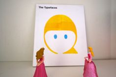 The Typefaces book