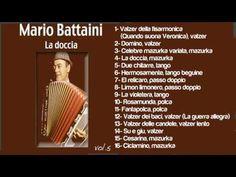 Mario Battaini - La doccia Vol.5 - YouTube