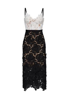 Rent Lace Frida Dress by CATHERINE DEANE for $120 - $135 only at Rent the Runway.