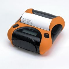 sm-t300 is a cool printer for mobile phones. Click through for video