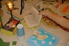 Mystery Birthday Party (Part II) - The Decorologist