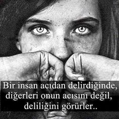 The Prettiest Smile Leiden, Wise Quotes, Book Quotes, Turkish Sayings, Cool Words, Wise Words, Self Improvement Tips, Magic Words, Sweet Words