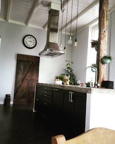 pin by lucas vreeken on keuken pinterest. Black Bedroom Furniture Sets. Home Design Ideas