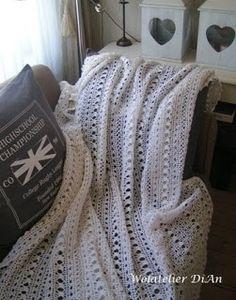 53 Beste Afbeeldingen Van Gehaakte Spreien Blankets Crochet