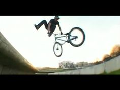 Danny Macaskill - Inspired Bicycles