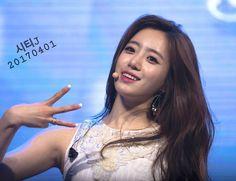 "14 Likes, 1 Comments - ウンジョン名人 운정 명인 (@kkokook30) on Instagram: ""#t_ara #eunjung"""