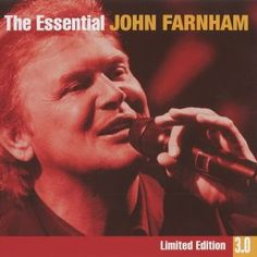 John Farnham - The Essential - Limited Edition 3.0 [3CD] (2009) http://losslessbest.com/10378-john-farnham-the-essential-limited-edition-30-3cd-2009.html Format: FLAC (tracks + .cue) Quality: lossless Sample Rate: 44.1 kHz / 16 Bit Source: 3 x CD Artist: John Farnham Title: The Essential - Limited Edition 3.0 Label, Catalog: Sony Music Entertainment Australia, 886975538423 Genre: Pop Release Date: 2009 Scans: included Size .zip: ~ 1.25 gb