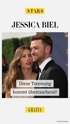 Zwischen Jessica Biel und ihrem Liebsten Justin Timberlake kriselte es in der Vergangenheit immer wieder. Dennoch kam die Trennung, die die Schauspielerin nun via Instagram öffentlich machte, für alle überraschend... #grazia #grazia_magazin #jessicabiel #justintimberlake #trennung #startrennungen #ex #promipaare #liebesaus #starnews