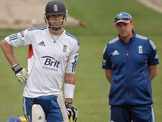 Told ECB of three players' access to KP parody handle: Stewart