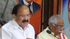 He pooh-poohed the opposition parties' allegation on the Land Acquisition Bill, and said the Centre had suggested changes on the inputs from the state government