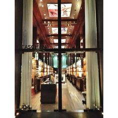 One of my favorite places, Taschen book store, Beverly Hills.  Interior designed by Philipe Stark. As a photographer and art lover Taschen b...