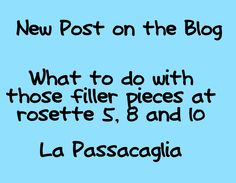 #lapas #lapassacaglia #englishpaperpiecing #epp http://thediyaddict.com/2015/08/23/la-passacaglia-and-what-to-do-with-those-funny-little-fillers-pieces/