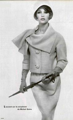 1961 Michel Goma