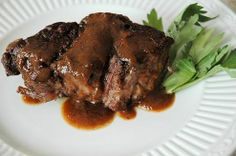 Slow Cooker 3-Packet Beef Roast