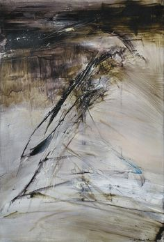 Zao Wou-Ki (1920-2013), 1.12.64