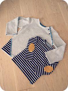 Couture Enfant   Un Grain de Cel