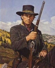 Western Film, Western Movies, Character Portraits, Character Art, Westerns, Steampunk, Into The West, West Art, Cowboys And Indians