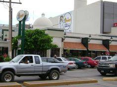 Mazatlan | Panama Restaurant