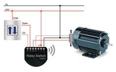 Fibaro Floor Heating Switch Relay 2x1.5kw Fibaro zwave